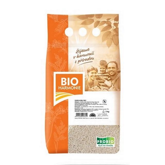 G - Quinoa bílá BIO 1 KS (3 kg)