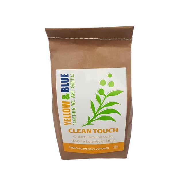 Clean Touch – oplach lahví (pap. sáček 1 kg) TIERRA VERDE