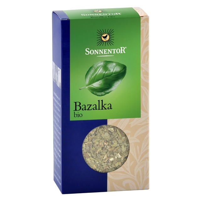 Bazalka BIO 15g (SB)