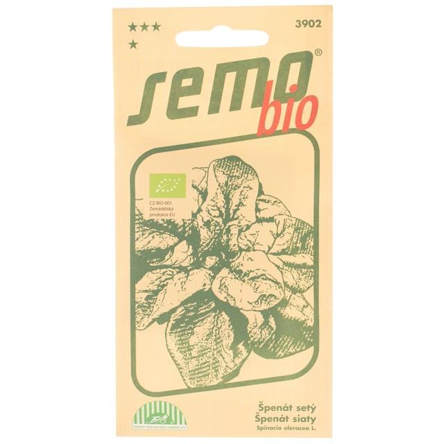 Špenát setý MONORES / MATADOR BIO 5 g