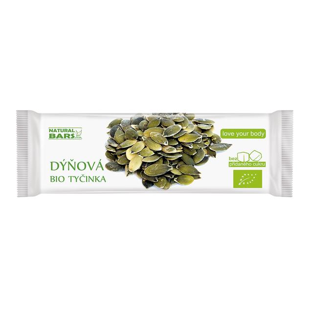 Dýňová pochoutka BIO (Snack) 30 g