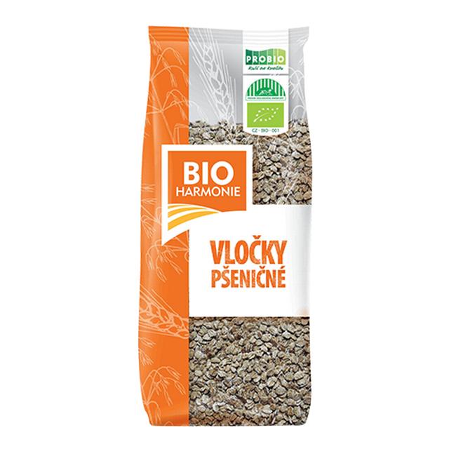 Pšeničné vločky BIO 250 g
