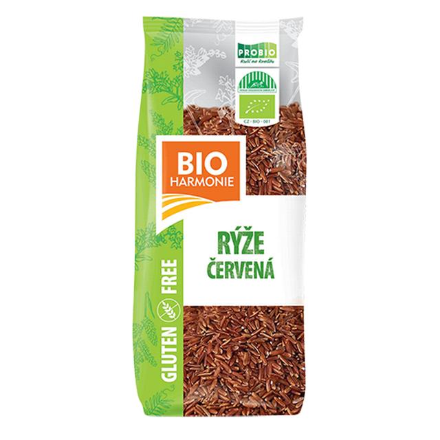 Rýže červená BIO 500 g