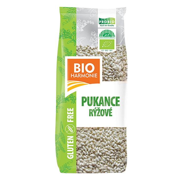 Rýžové pukance BIO 50 g