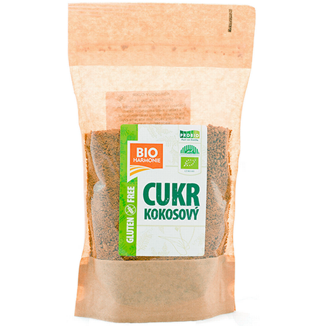 Cukr kokosový BIO 250 g