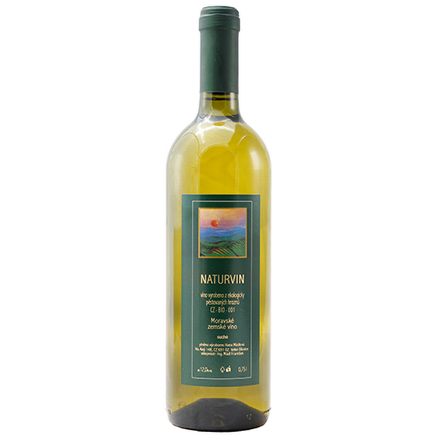 """Víno bílé  - Naturvin 0,75l"""""""