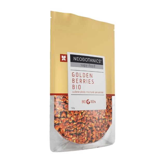 Goldenberries (Mochyně) BIO 150 g (doplněk stravy)