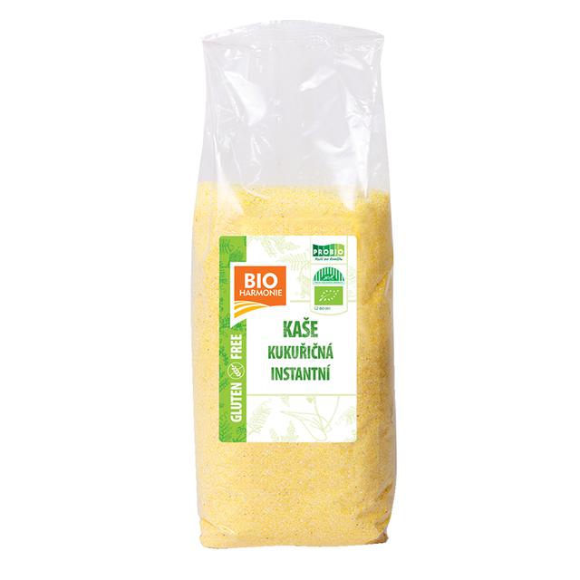 Kukuřičná kaše instantní BIO 200 g