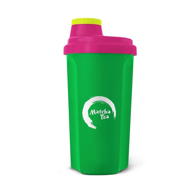Matcha Tea - shaker pink 0,7 l