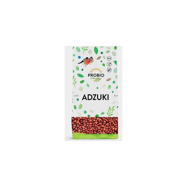 Adzuki BIO PROBIO 500 g
