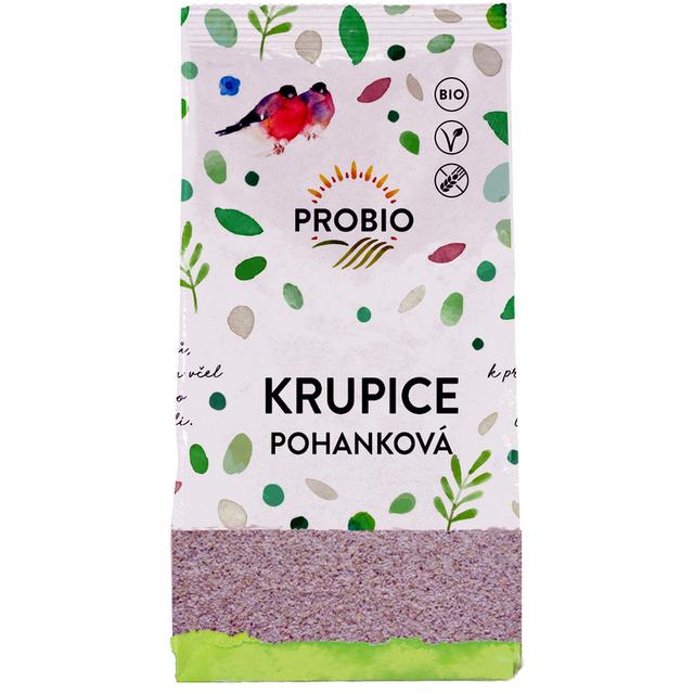 Pohanková krupice BIO PROBIO 400 g