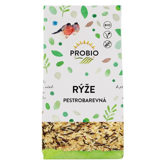 Rýže pestrobarevná BIO PROBIO 500 g